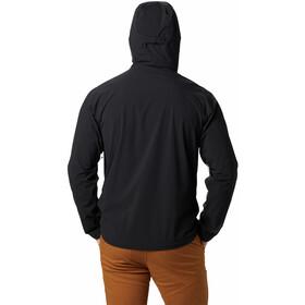Mountain Hardwear Stretch Ozonic Chaqueta Hombre, black